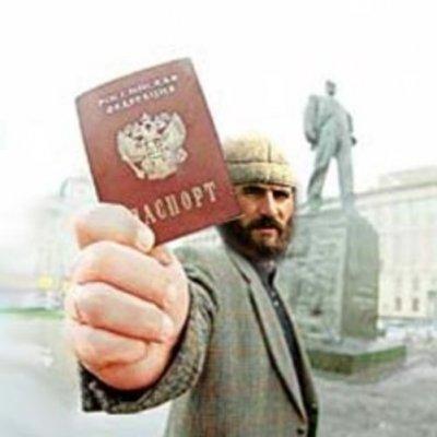 Геноцид Русских и процветание евреев...