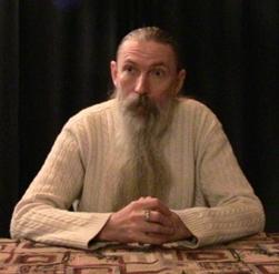 Встречи с Ведагором в музее К.Васильева (Москва). 8 и 9 февраля 2012 года.