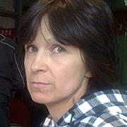 Тетя солдата Гамиля Гильманова