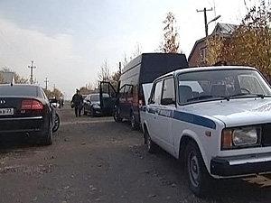 На смену цапкам в Кущевскую пришли новые отморозки?