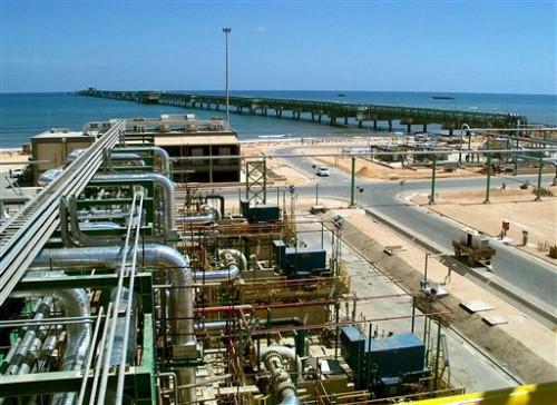 9. Цена бензина в Ливии составляла $0.14 за литр.