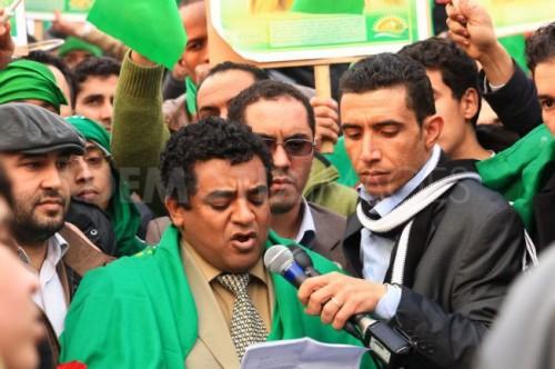 15. 25% ливийцев — выпускники ВУЗов.